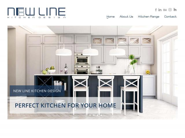 New Line Kitchen Design LTD